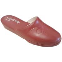 Pantofi Femei Papuci de vară Milly MILLY3200ros rosso