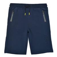 Îmbracaminte Băieți Pantaloni scurti și Bermuda Kaporal MATYS Albastru