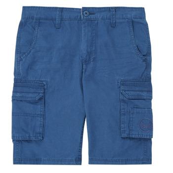 Îmbracaminte Băieți Pantaloni scurti și Bermuda Kaporal MEDEN Albastru