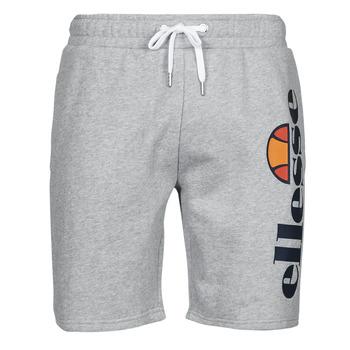 Îmbracaminte Bărbați Pantaloni scurti și Bermuda Ellesse BOSSINI Gri / Chiné