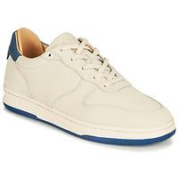 Pantofi Pantofi sport Casual Clae MALONE Bej / Albastru