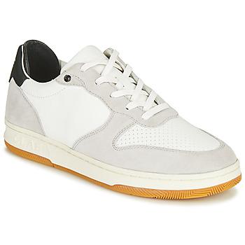 Pantofi Pantofi sport Casual Clae MALONE Alb / Gri