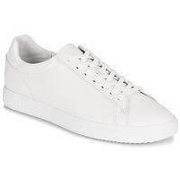 Pantofi Pantofi sport Casual Clae BRADLEY Alb