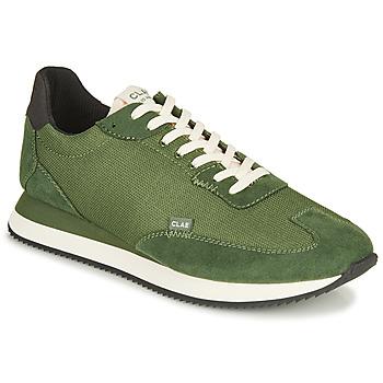 Pantofi Bărbați Pantofi sport Casual Clae RUNYON Verde