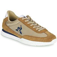 Pantofi Bărbați Pantofi sport Casual Le Coq Sportif VELOCE Maro / Albastru
