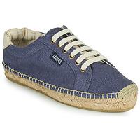Pantofi Femei Espadrile Banana Moon PACEY Albastru