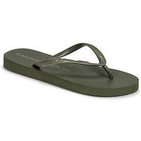 Pantofi Femei  Flip-Flops Banana Moon SWAINS TAHUATA Verde