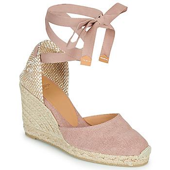 Pantofi Femei Sandale  Castaner CHIARA Roz