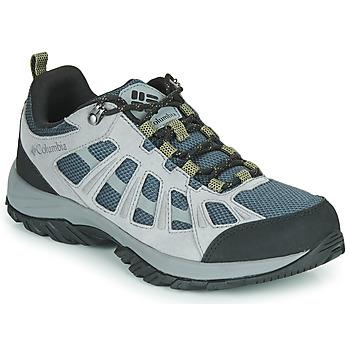 Pantofi Bărbați Drumetie și trekking Columbia REDMOND III Gri