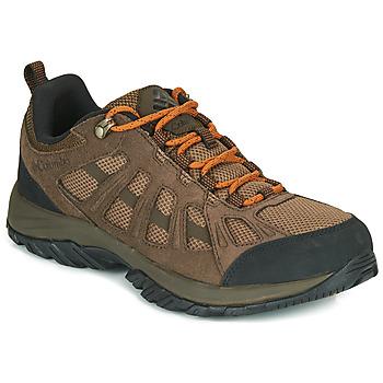 Pantofi Bărbați Drumetie și trekking Columbia REDMOND III Maro