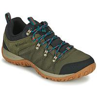 Pantofi Bărbați Multisport Columbia PEAKFREAK VENTURE LT Verde
