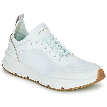 Pantofi Femei Multisport Columbia SUMMERTIDE Alb