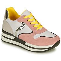 Pantofi Femei Pantofi sport Casual Elue par nous JORONA Roz