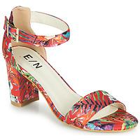 Pantofi Femei Sandale  Elue par nous JOUAL Roșu