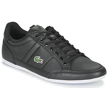 Pantofi Bărbați Pantofi sport Casual Lacoste CHAYMON BL21 1 CMA Negru