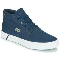 Pantofi Bărbați Pantofi sport Casual Lacoste GRIPSHOT CHUKKA 07211 CMA Albastru