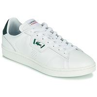 Pantofi Bărbați Pantofi sport Casual Lacoste MASTERS CLASSIC 07211 SMA Alb / Verde