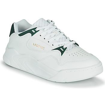 Pantofi Femei Pantofi sport Casual Lacoste COURT SLAM 0721 1 SFA Alb / Verde