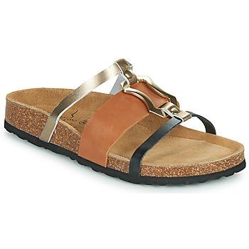 Pantofi Femei Papuci de vară Metamorf'Ose JA Maro