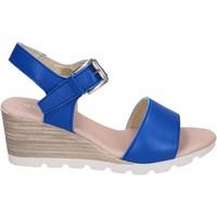 Pantofi Femei Sandale  Rizzoli Sandale BK597 Albastru