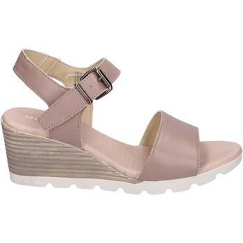 Pantofi Femei Sandale  Rizzoli Sandale BK598 Bej