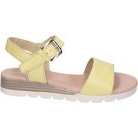 Pantofi Femei Sandale  Rizzoli Sandale BK599 Galben