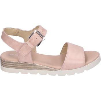 Pantofi Femei Sandale  Rizzoli Sandale BK602 Roz