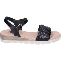 Pantofi Femei Sandale  Rizzoli Sandale BK604 Negru