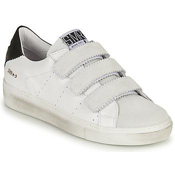 Pantofi Femei Pantofi sport Casual Semerdjian DONIG Alb