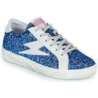 Pantofi Femei Pantofi sport Casual Semerdjian OSLO Albastru