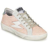 Pantofi Femei Pantofi sport Casual Semerdjian CATMI Roz