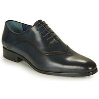 Pantofi Bărbați Pantofi Oxford Brett & Sons MARINA Albastru
