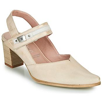 Pantofi Femei Pantofi cu toc Dorking LEA Roz