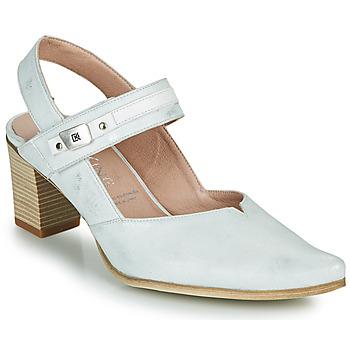 Pantofi Femei Pantofi cu toc Dorking LEA Argintiu