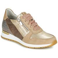 Pantofi Femei Pantofi sport Casual Dorking VIOLA Auriu