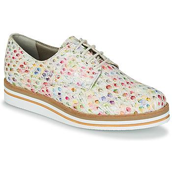 Pantofi Femei Pantofi Derby Dorking ROMY Multicolor