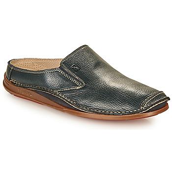 Pantofi Bărbați Papuci de vară Fluchos NAUTILUS Albastru
