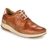 Pantofi Bărbați Pantofi sport Casual Fluchos 0795-TORNADO-CUERO Maro