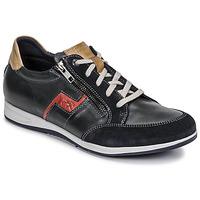 Pantofi Bărbați Pantofi sport Casual Fluchos 0207-AFELPADO-MARINO Albastru