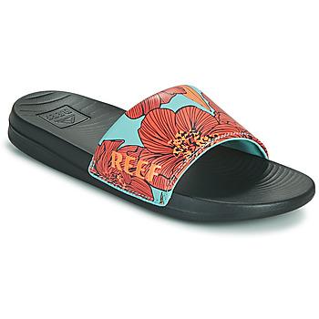 Pantofi Femei Șlapi Reef REEF ONE SLIDE Multicolor