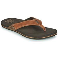 Pantofi Bărbați  Flip-Flops Reef REEF NEWPORT Maro
