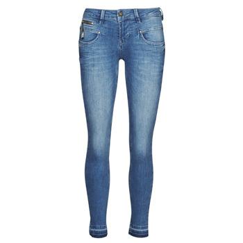 Îmbracaminte Femei Jeans slim Freeman T.Porter ALEXA CROPPED S-SDM Malaezia