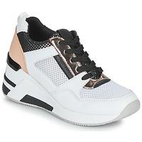 Pantofi Femei Pantofi sport Casual Tom Tailor JISEL Argintiu