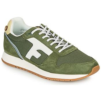 Pantofi Pantofi sport Casual Faguo ELM Kaki / Alb / Galben