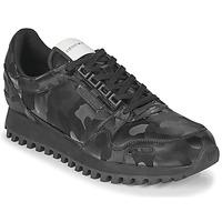 Pantofi Bărbați Pantofi sport Casual Emporio Armani AUTRIA Negru
