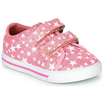 Pantofi Fete Pantofi sport Casual Chicco FIORENZA Roz
