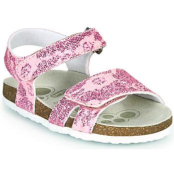 Pantofi Fete Sandale  Chicco FIORE Roz