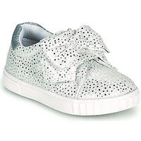 Pantofi Fete Pantofi sport Casual Chicco COLOMBA Argintiu