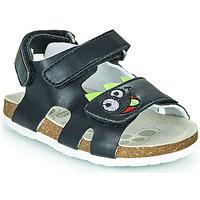 Pantofi Băieți Sandale  Chicco HECCO Albastru