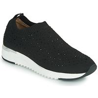 Pantofi Femei Pantofi sport Casual Caprice 24700 Negru